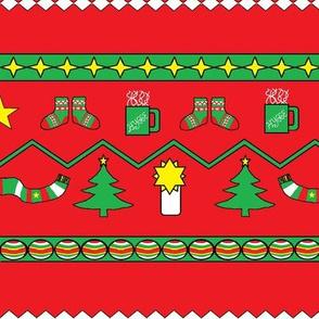 Christmas Hygge Small