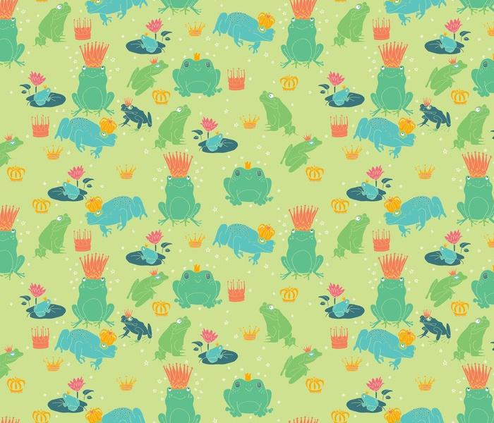Frog Prince