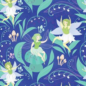 Lilly Fairies