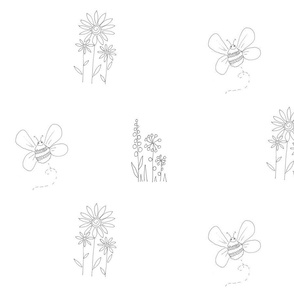 BEE HAPPY KIT DESIGN