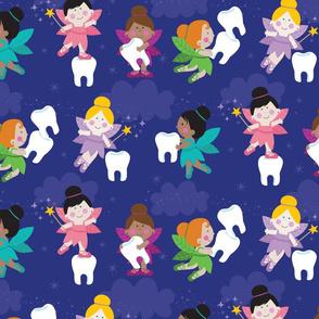 Sweet Tooth Fairies