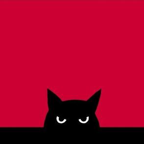 """8"""" cat - offset"""