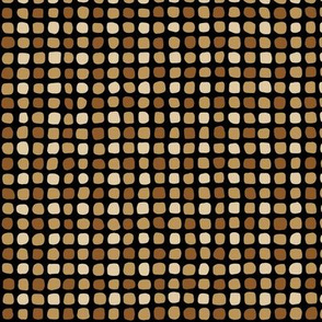Cobblestones - Brown