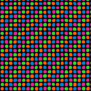 Cobblestones - Neon