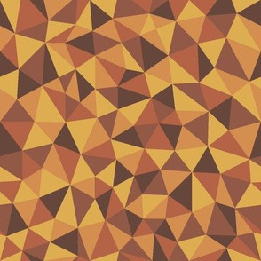 Desert triangles
