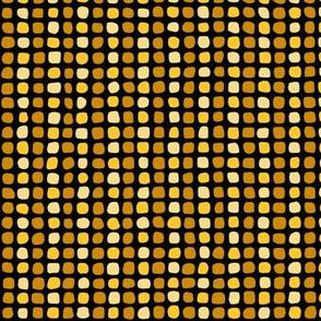 Cobblestones - Yellow