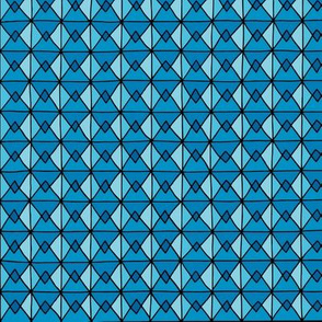 Envelopes - Bright Blue