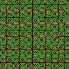 Envelopes - Green