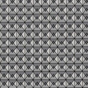Envelopes - Grey