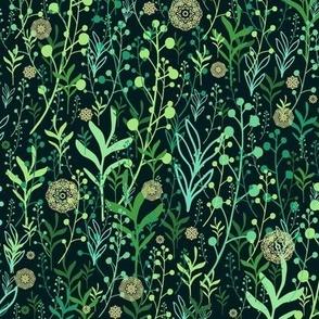 Magic Microgreen
