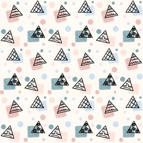 Party Triangles - Multi