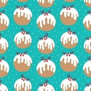 Christmas Puddings