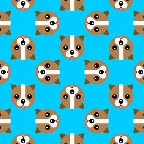 10889128 : dog polka