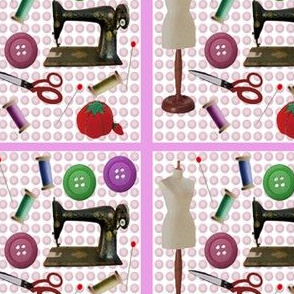 ABC Essentials of Sewing