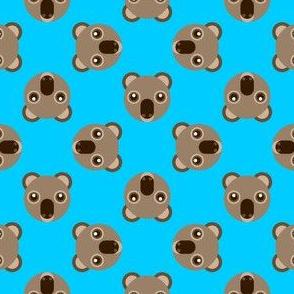 10889369 : koala polka