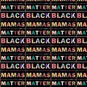 Black Mamas Matter small