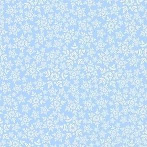 Silent Snowflakes ©Julee Wood
