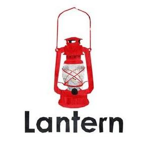 """lantern  - 6"""" Panel"""