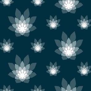 10893195 : flameflower noir