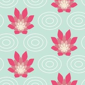10893255 : flameflower ripple : spoonflower0241