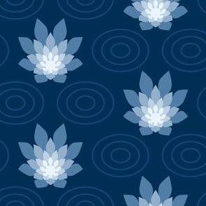 10893294 : flameflower ripple : spoonflower0533
