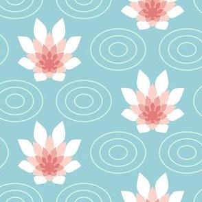 10893307 : flameflower ripple : trendy1