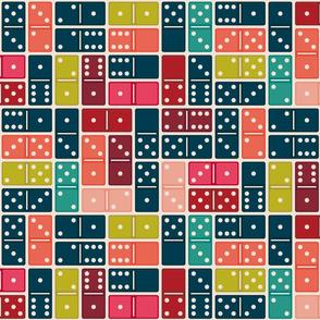 Dominos Medium