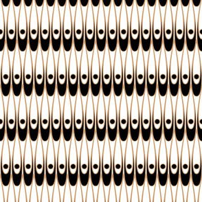 art nouveau, geometric pattern, geometry, Scales, white and black, art deco scales, black white scales, geometric, art deco pattern, modern, stripes, black white stripes, horizontal stripes