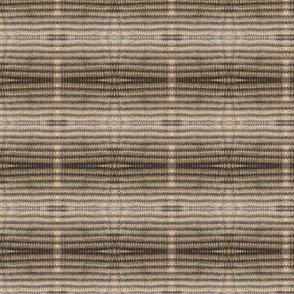 Neutral Striped Knit