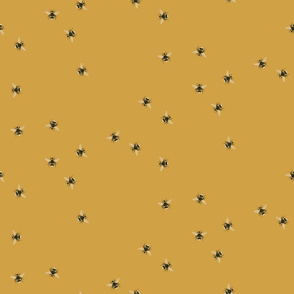 MYERS BRIGGS Bees - Honey - Small