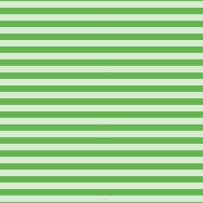 3/16 inch stripe green and light green