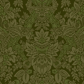 Baroque Damask 1d
