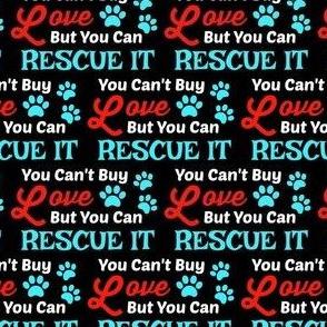 rescue black 1.5