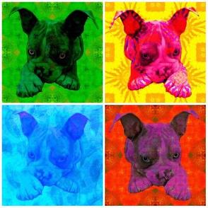Ziggy Warhol