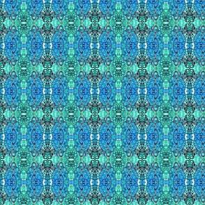 BLUE BUBBLE (3)