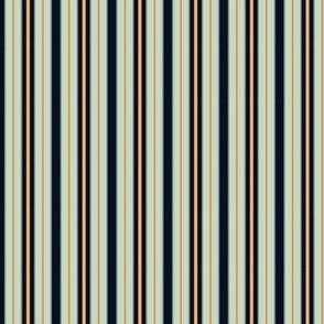 CityScape Multi Stripe