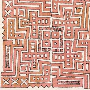 adobe maze