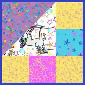 Unicorns and Stars F