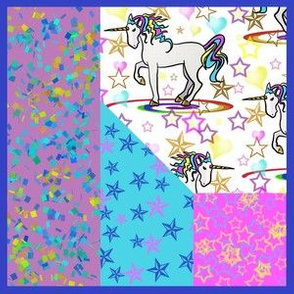 Unicorns and Stars L
