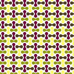 Plum Blossom Widgets 1