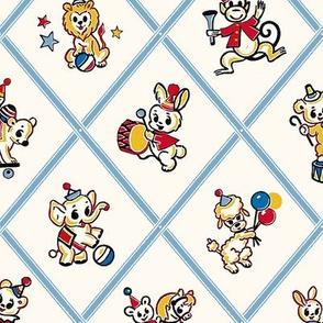 Animal Circus 1a