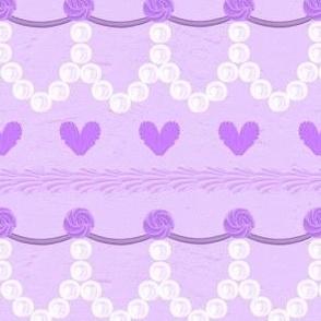 Sweet Icing Purple