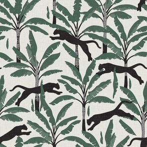 Tropical Wildlife Collection - Sage 01 / Small