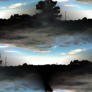 Mississippi Sky
