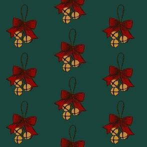 Jingle bells evergreen
