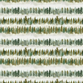 Pine stripe small