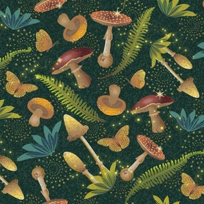 ForestMushrooms-Tossed