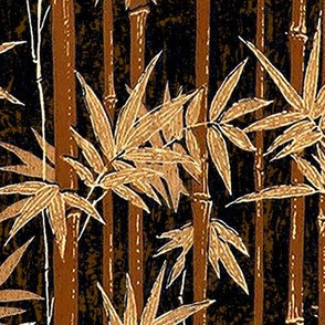 Bamboo Screen 2a