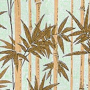 Bamboo Screen 2b