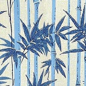 Bamboo Screen 2c